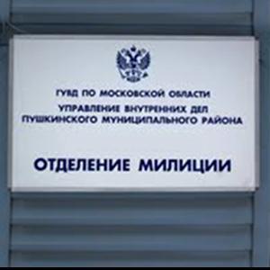 Отделения полиции Балыксы