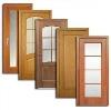 Двери, дверные блоки в Балыксе