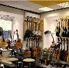 Музыкальные магазины в Балыксе