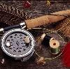 Охотничьи и рыболовные магазины в Балыксе