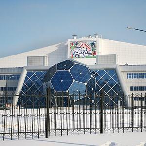 Спортивные комплексы Балыксы