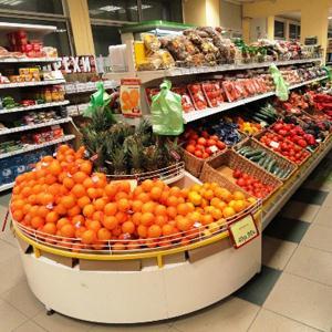 Супермаркеты Балыксы