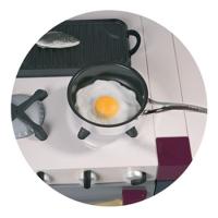 Рай гурмана, кафе - иконка «кухня» в Балыксе